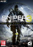 Sniper: Ghost Warrior 3 Season Pass Edition PC