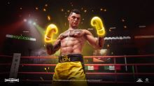 Big Rumble Boxing: Creed Champions Day One Edition PC
