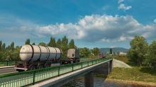 Euro Truck Simulator 2: Legendární edice PC