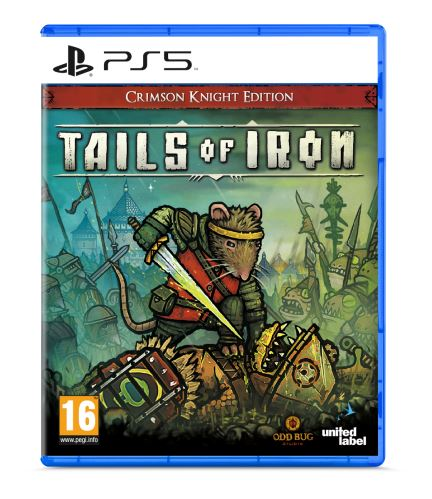 Tails of Iron PS5