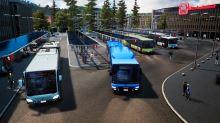Bus Simulator 2018 PC