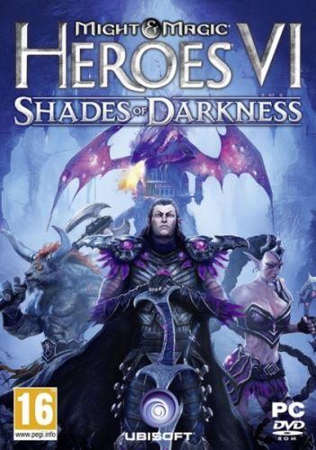 Might & Magic Heroes 6: Odstíny temnoty PC