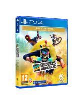Riders Republic GOLD Ed. PS4