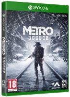 Metro Exodus XBOX ONE