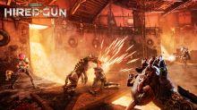 Necromunda: Hired Gun XBOX ONE  / XBOX SERIES X