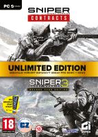 Sniper: Ghost Warrior Contracts Unlimited Ed. Bundle  PC
