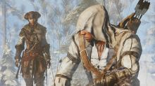 Assassin's Creed 3 + Liberation Remastered SWITCH