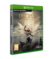 Disciples: Liberation - Deluxe Edition XBOX ONE / XBOX SERIES X