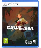 Call of the Sea - Norah's Diary Edition PS5