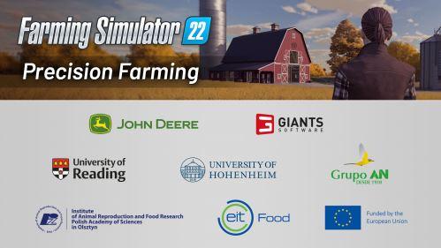 Bylo oznámeno nové DLC pro Farming Simulator 22