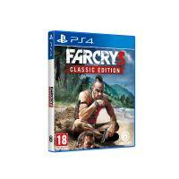 FAR CRY 3 HD PS4