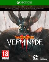 Warhammer Vermintide 2 Deluxe Ed. XBOX ONE