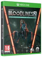 Vampire: The Masquerade Bloodlines 2 Unsanctioned Edition XBOX ONE