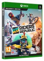 Riders Republic XBOX SERIES X / XBOX ONE