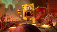 SpongeBob SquarePants Cosmic Shake SWITCH