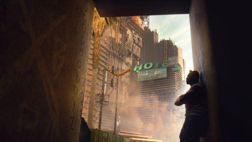 Vydání Cyberpunk 2077 se odsouvá z dubna na září