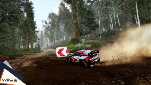 WRC 10 vyjde 2. září