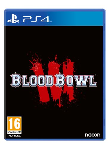 Blood Bowl 3 PS4