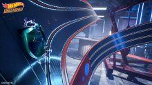 Ukázky a trailer k Hot Wheels Unleashed