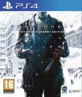 Fahrenheit 15th Anniversary Edition PS4