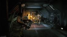 Aliens: Fireteam Elite PS4
