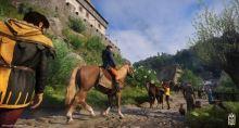 Kingdom Come: Deliverance Royal Edition PS4