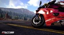 RiMS Racing XBOX ONE
