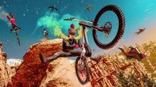 Riders Republic GOLD Ed. XBOX SERIES X / XBOX ONE