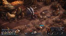 Phoenix Point: Behemoth Edition vychází na PlayStation 4 a Xbox One