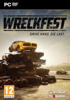 Wreckfest standard PC