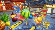 Fruit Ninja VR PS4