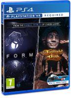Form / Twilight Path VR PS4
