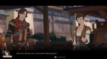 Ash of Gods: Redemption PC