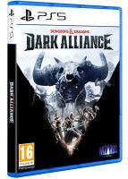 Dungeons & Dragons Dark Alliance Steelbook Edition PS5