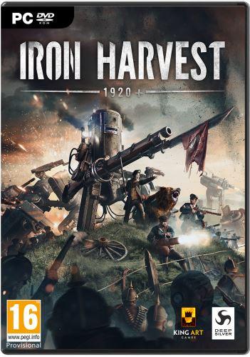Iron Harvest 1920+ D1 Edition PC