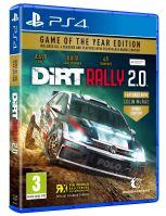 DiRT Rally 2.0 GOTY Ed. PS4