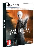 The Medium: Two Worlds Special Edition PS5