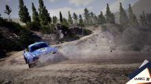 WRC 10 XBOX SERIES X