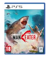 Maneater Day One Edition PS5