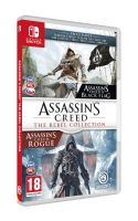 Assassin's Creed: The Rebel Collection SWITCH