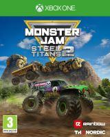 Monster Jam: Steel Titans 2 XBOX ONE