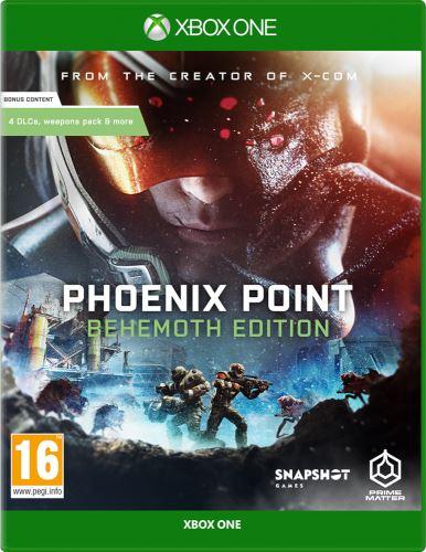 Phoenix Point: Behemoth Edition XBOX ONE