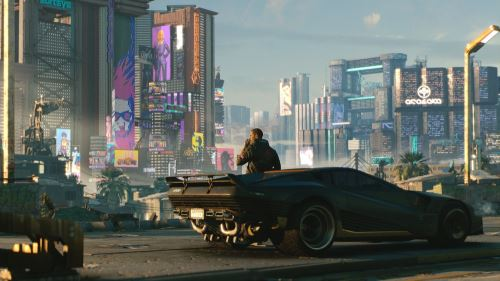 Cyberpunk 2077 - Vyšel nový trailer!