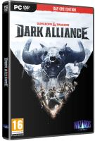 Dungeons & Dragons Dark Alliance Day One Edition PC