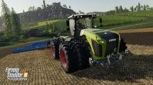 Farming Simulator 19: Platinum Edition PS4