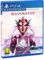 Mask Maker VR PS4