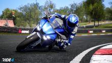 Ride 4