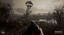 Krabicové vydání hry S.T.A.L.K.E.R. 2: Heart of Chernobyl na Xbox Series X/S a PC vyjde 28. dubna 2022