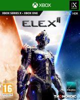 Elex II XBOX SERIES X / XBOX ONE
