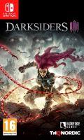 Darksiders 3 SWITCH
